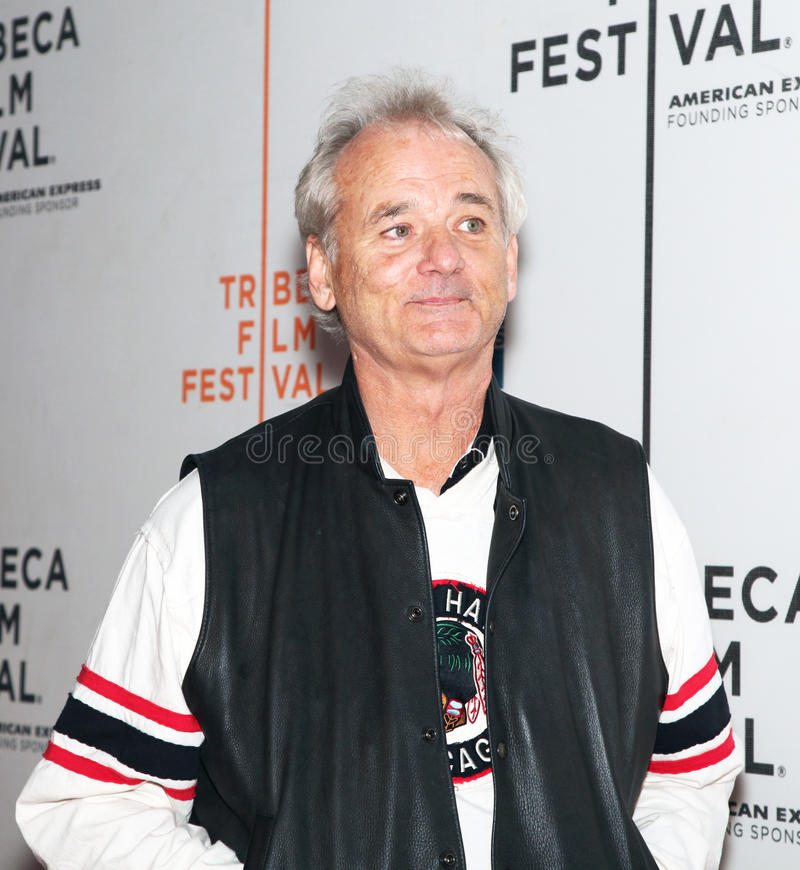 Download Bill Murray editorial image. Image of lower, april, york - 22665350