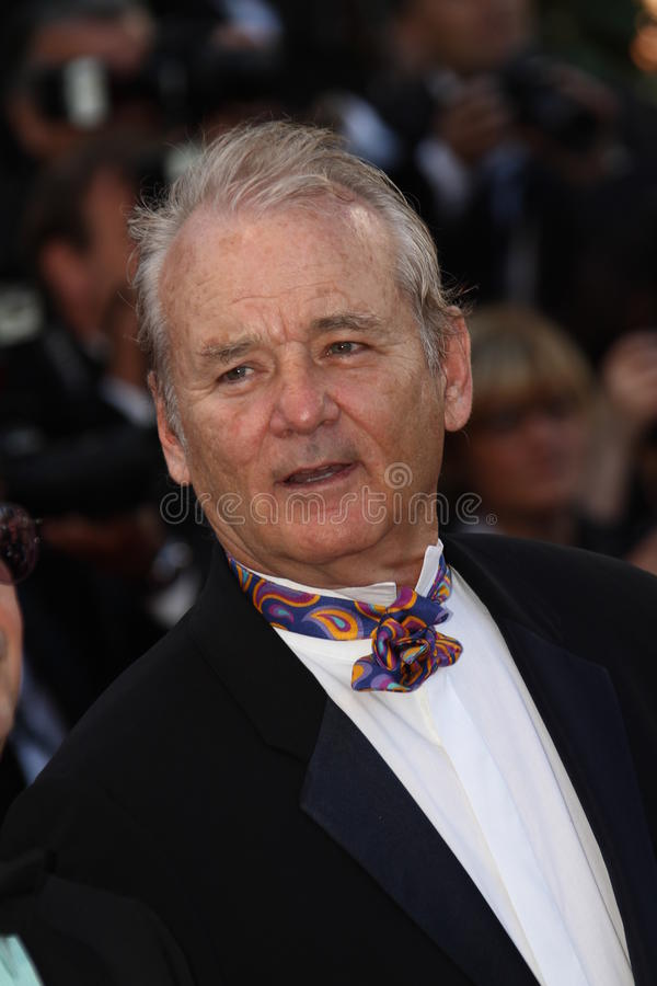 Bill Murray images stock