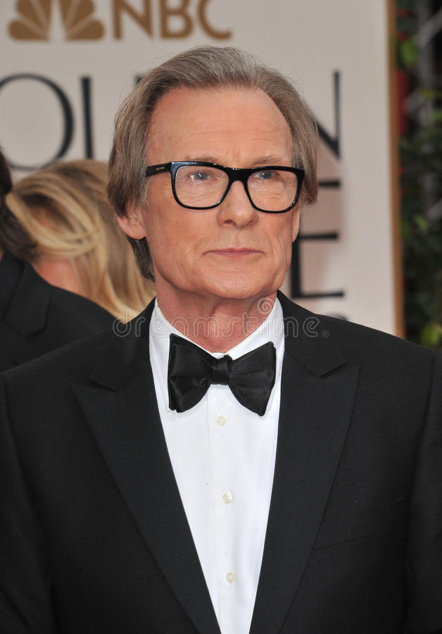 Download Bill Nighy editorial photography. Image of awards, smith - 23574737