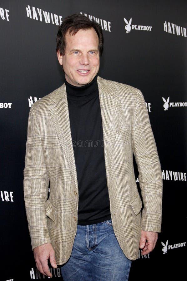 Bill Paxton stock foto