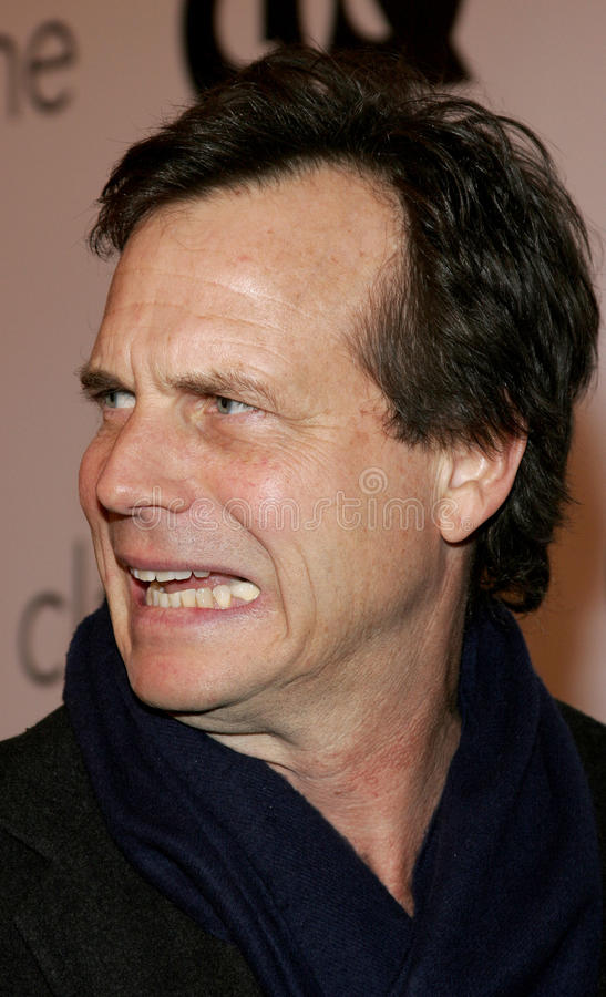 Bill Paxton stockfotografie