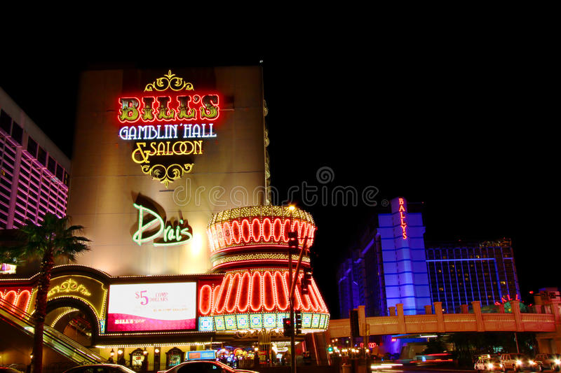 Bills gambling hall saloon hotel accepting account card credit gambling merchant