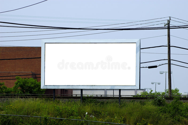 Billboard stock photos