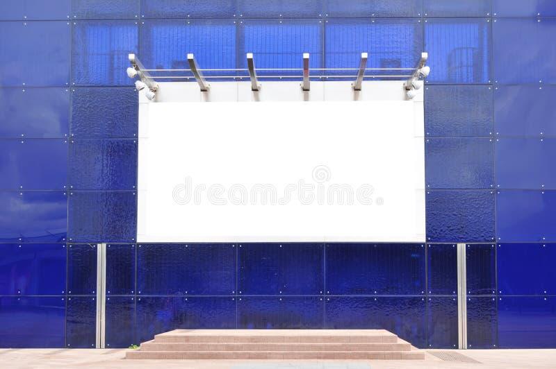 billboard zdjęcie royalty free