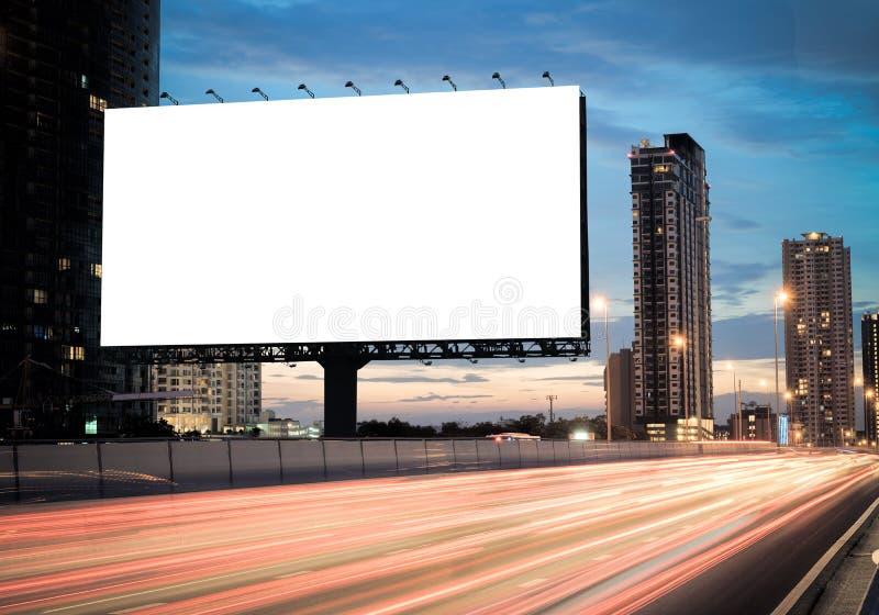 Billboard zdjęcia stock