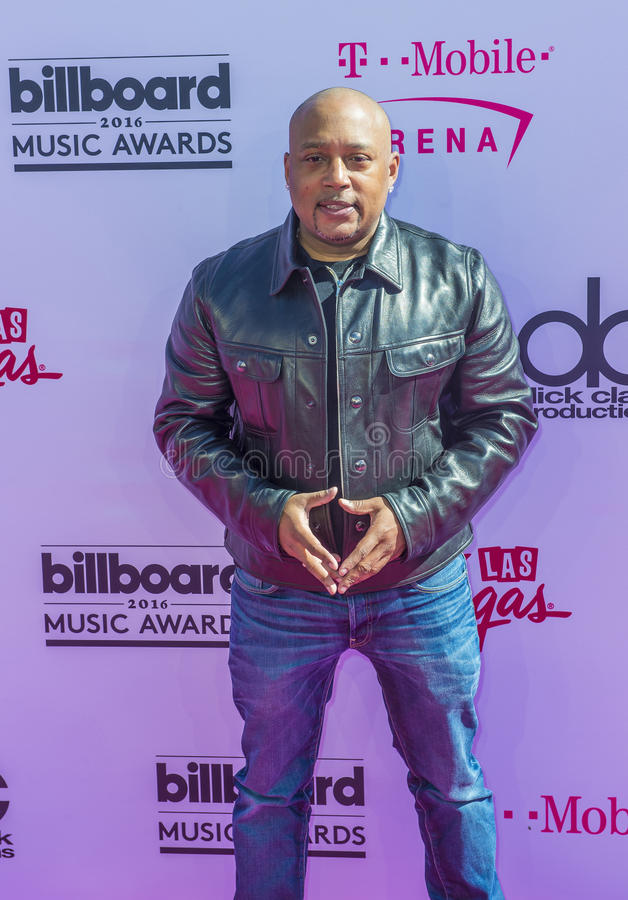 2016 Billboard Music Awards stock image