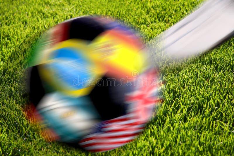 Bille de football photos libres de droits