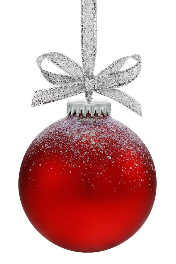 Bille de Noël. photographie stock
