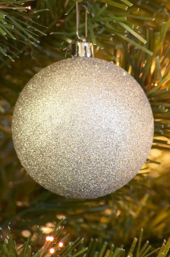 Bille de Noël photographie stock libre de droits