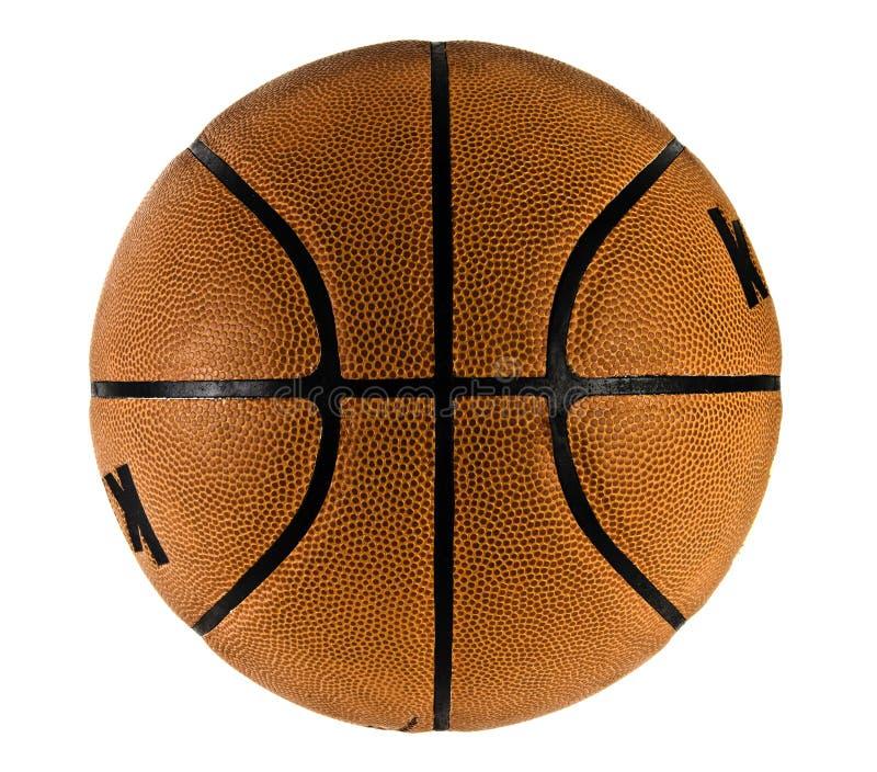Bille pour le basket-ball photo stock