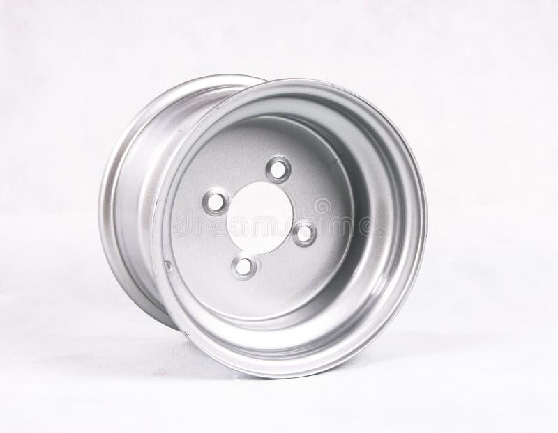 Billegeringshjul royaltyfri foto