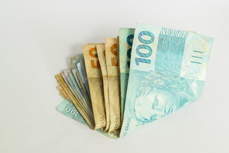 Billetes, billete, moneda, papel, dinero, papel de banco foto de archivo