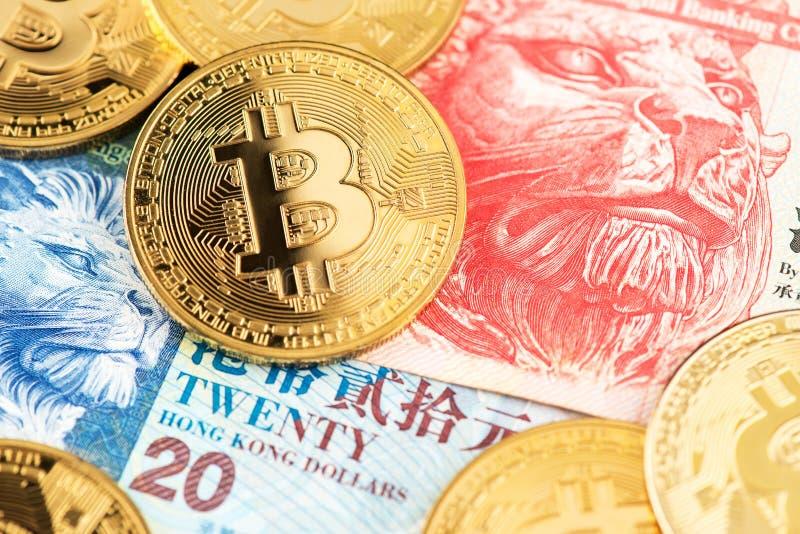 bitcoin ár hkd