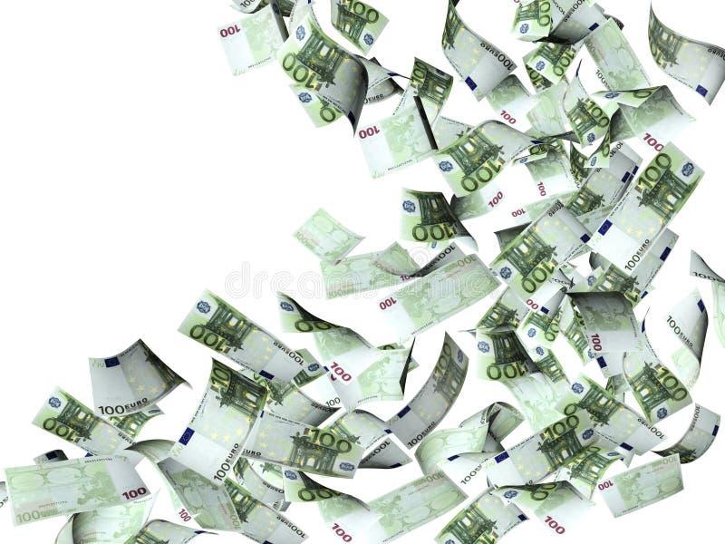 billet de banque vole