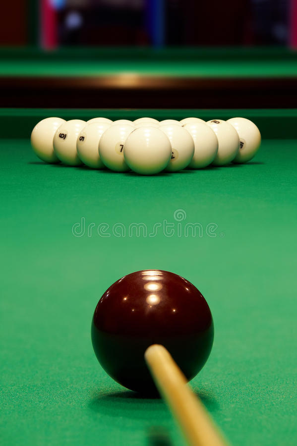Download Billiard Stock Images - Image: 12207694