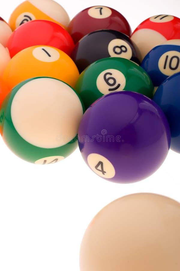 Billiard stock images