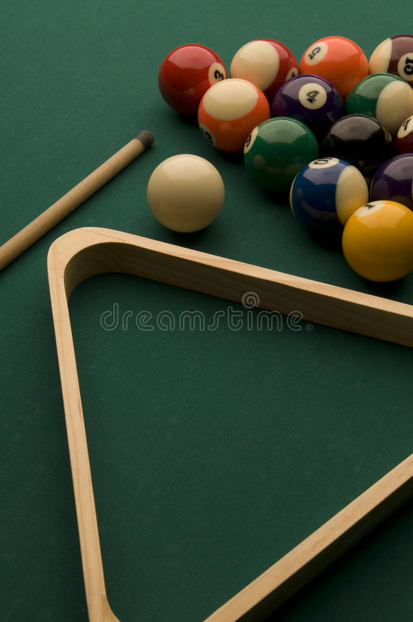 Download Billiard stock photo. Image of vibrant, game, table, vertical - 20780872