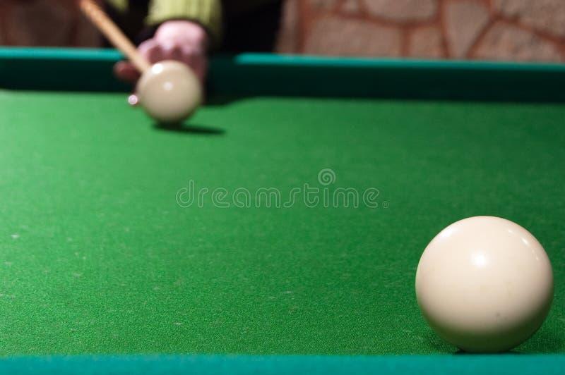 Download Billiard stock photo. Image of exercise, macro, player - 9733780