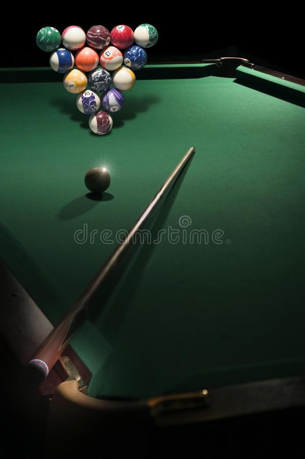 Download Billiards stock image. Image of billiards, playing, pool - 11259017