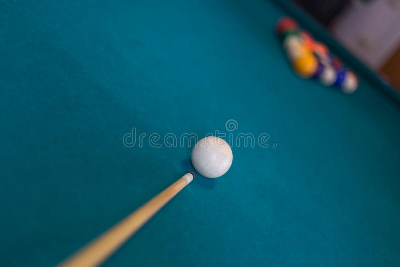 Download Billiards background stock image. Image of action, billiard - 63608923