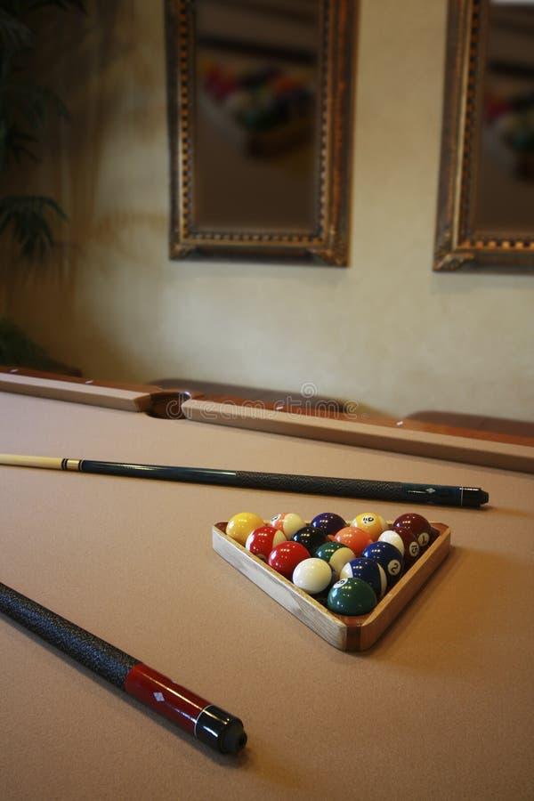 billiards dręczą one dręczyć obrazy royalty free