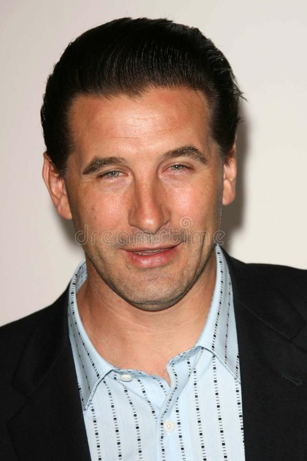Billy Baldwin photo stock