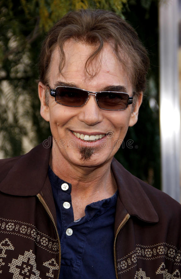 Billy Bob Thornton photos stock