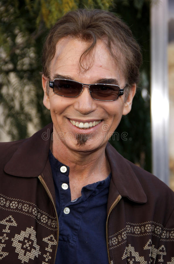 Billy Bob Thornton. At the Los Angeles Premiere of `Legends of the Guardians: The Owls of Ga`Hoole` held at the Grauman`s Chinese Theater in Hollywood stock photo