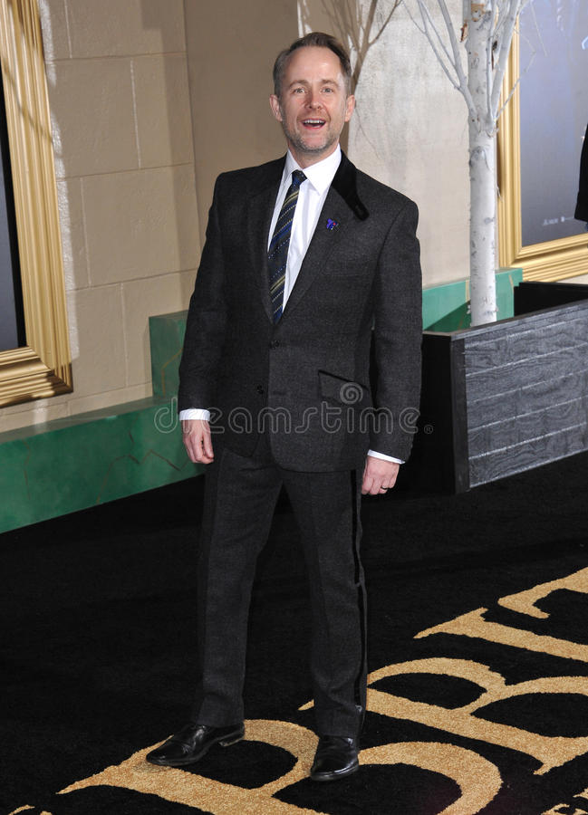 Billy Boyd royalty free stock images