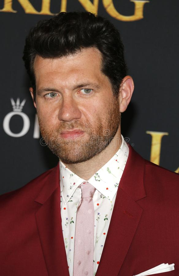 Billy Eichner royalty free stock images