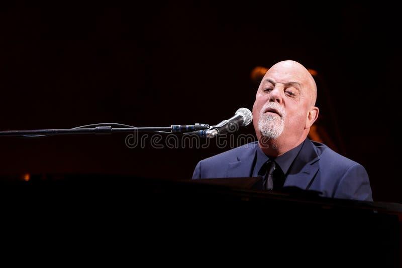 Billy Joel photo libre de droits