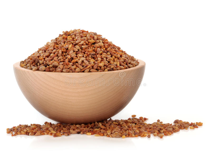 Download Bilta Seed Herb Stock Image - Image: 24423341