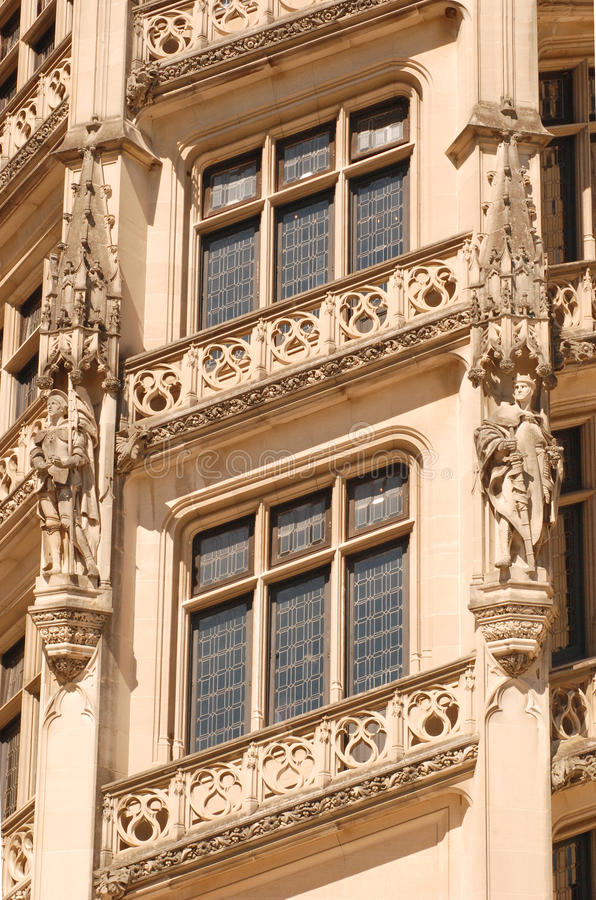 Download Biltmore Staircase Outside View Stock Photo - Image: 21673810