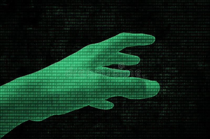 Binaire gegevenshand