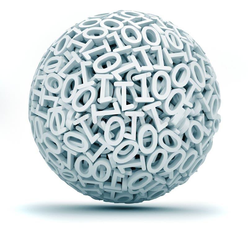 Binar sphere