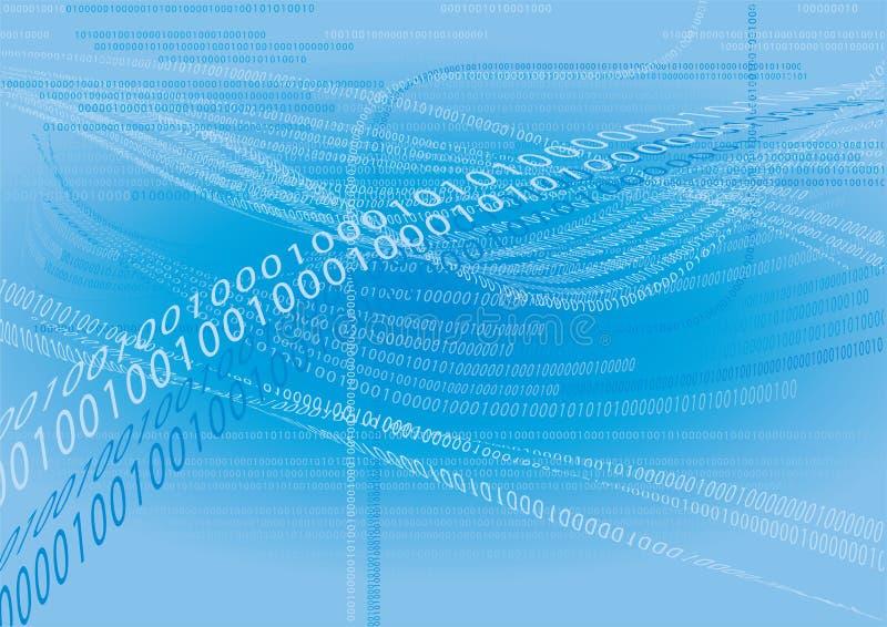 Download Binary Code 2 Stock Photos - Image: 7228203