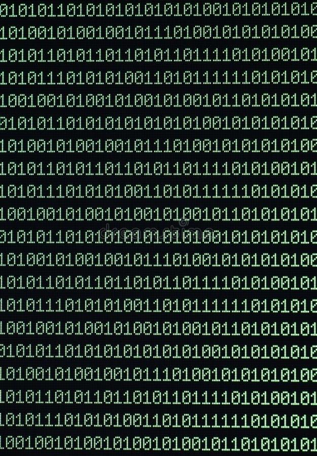 Binary Code stock photos