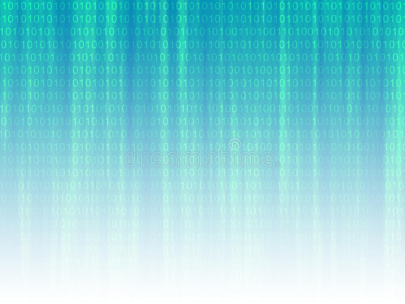 Download Binary Code Background Stock Photo - Image: 31694250