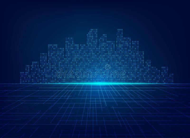 BinaryCity απεικόνιση αποθεμάτων