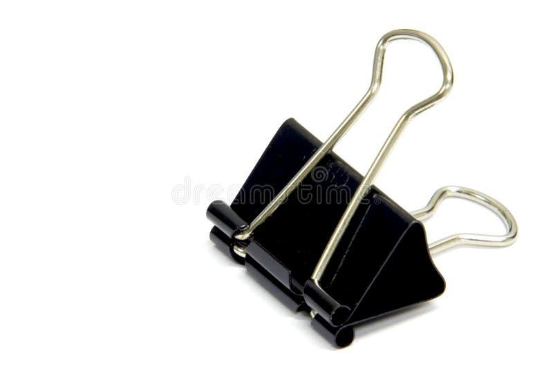 binder clip zdjęcia stock