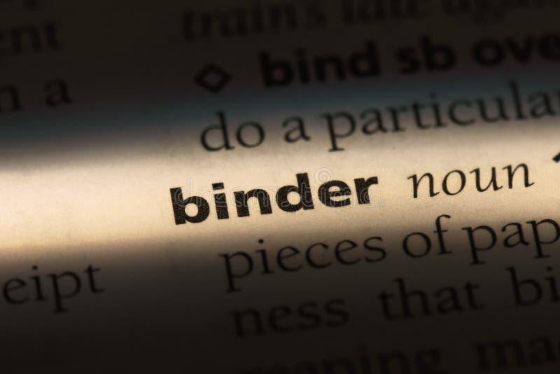 bindery στοκ φωτογραφία
