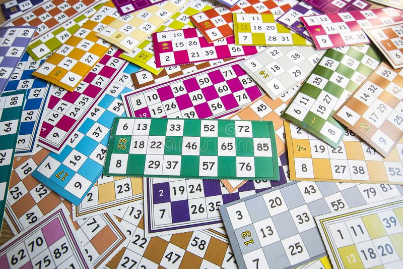 Lotto Bingo Zahlen