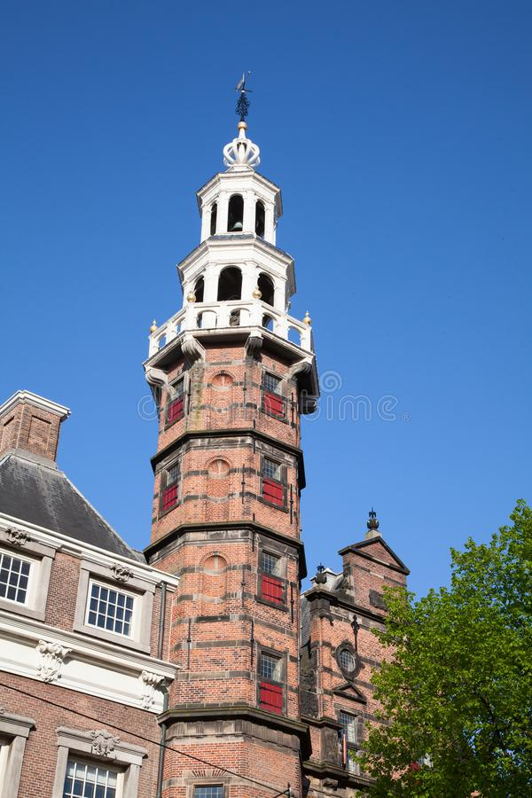 Binnenhof стоковая фотография rf