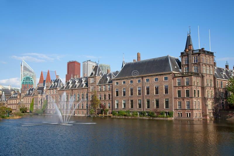 Binnenhof стоковые фото