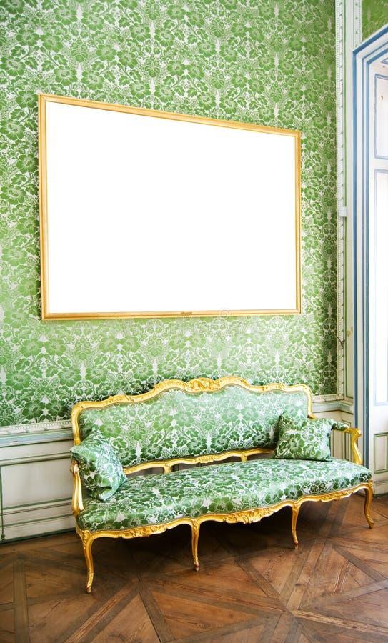 Binnenlands ontwerp royalty-vrije stock fotografie