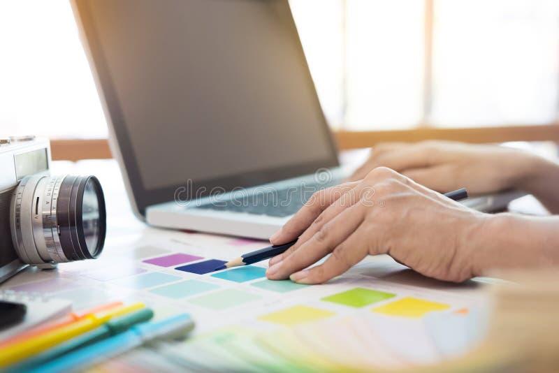 binnenlands ontwerp en vernieuwings en technologie grafisch concept - royalty-vrije stock afbeelding