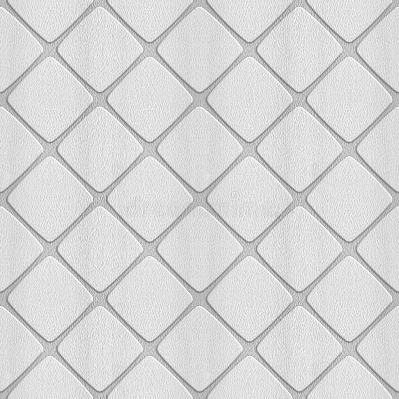 Binnenwandpaneelpatroon - decoratief tegelpatroon royalty-vrije stock afbeeldingen