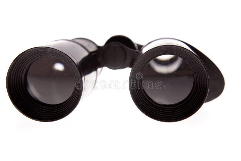 Binocolo fotografie stock