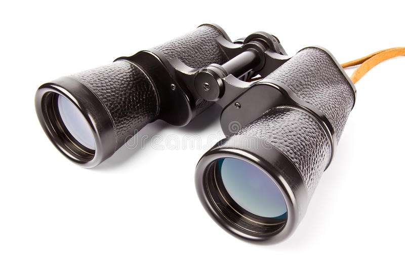 Binocular stock photos