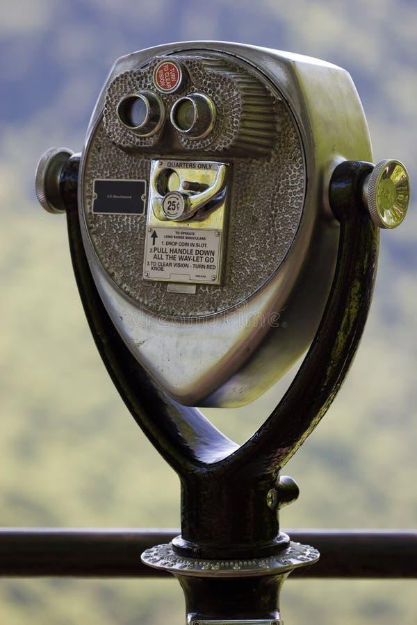 Download Binoculars stock image. Image of tourist, sight, closer - 1028323